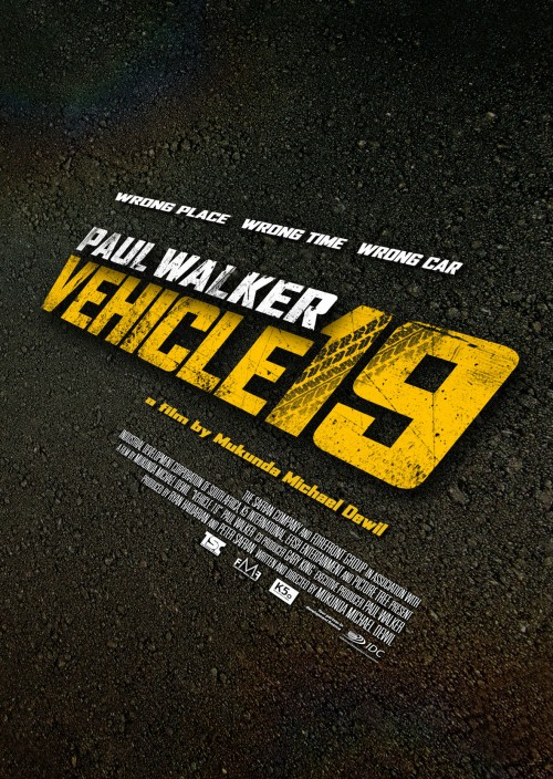 Vehicle 19 (2013) 720p.BRRip.XviD.AC3-MAJESTiC