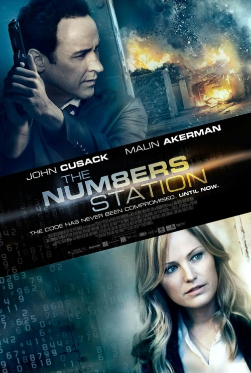 The Numbers Station (2013) PLSUBBED.WEB-DL.XviD-MX | NAPiSY PL