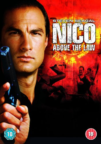 Above The Law (1988) PL.DVDRip.XviD-sy5ka / LEKTOR PL