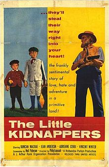 The Kidnappers (1953) DVDRip XviD-RedBlade