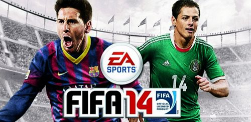 FIFA 14 by EA SPORTS™ [FULL] v1.2.8 [.apk][SD DATA][Android]