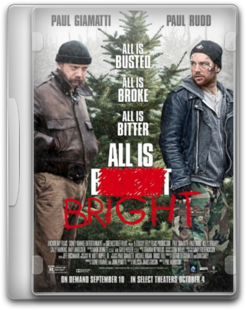 Prawie �wi�ta / All is Bright (2013) PL.BRRip.XviD-Zet / Lektor PL