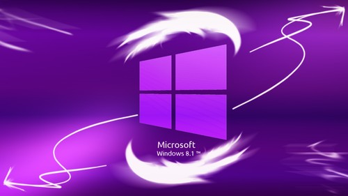 Windows 8.1 Profesional ver.1 x64 Limited Edition [PL]