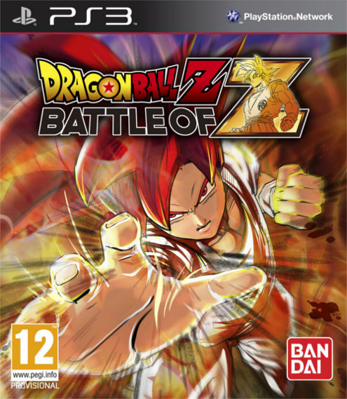 Dragon Ball Z: Battle of Z (2014) PS3-DUPLEX / dla EXSite.pl