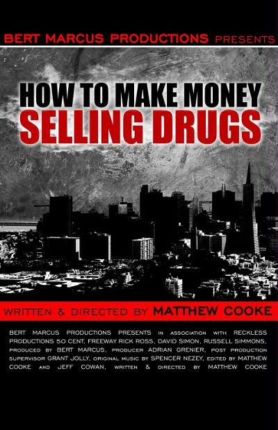 [ONLiNE] Jak zarobi� na dilerce? / How To Make Money Selling Drugs (2012) PL.BRRip.XViD-OzW Lektor PL