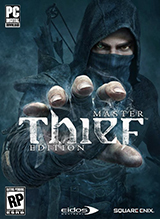Thief (2014) PL