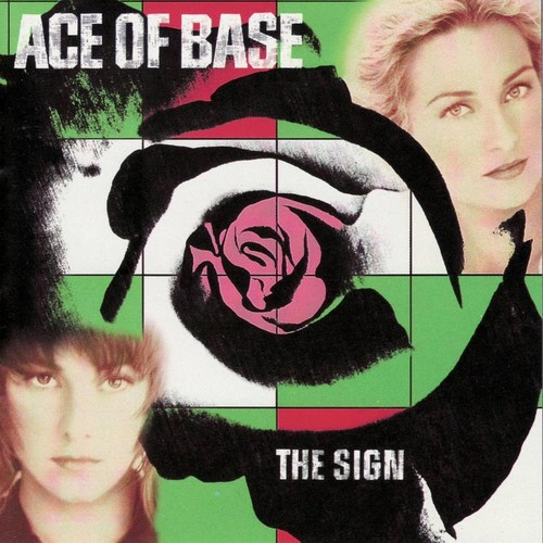 Ace Of Base - The Sign (1993) [CD-Rip, FLAC]