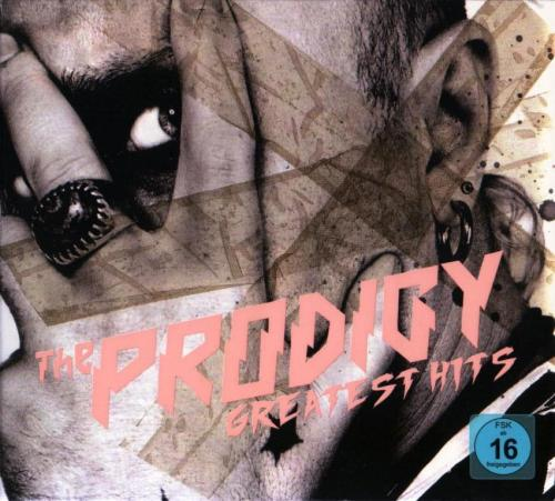 The Prodigy - Greatest Hits (2CD) (2009)