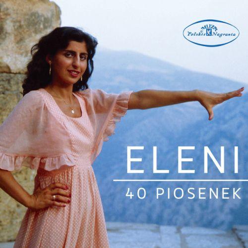 Eleni - 40 Piosenek Eleni (2014)
