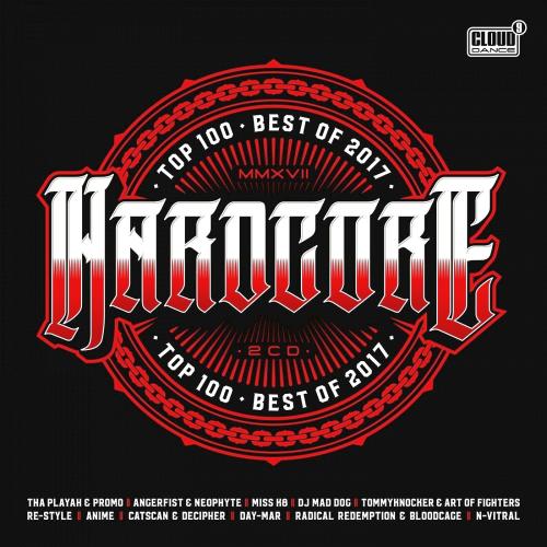 VA - Hardcore Top 100 Best Of (2017)