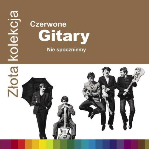 Czerwone Gitary - Nie Spoczniemy - Złota Kolekcja (2005)