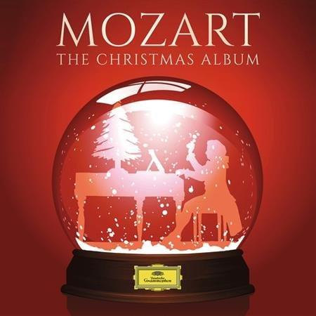 VA - Mozart - The Christmas Album (2016)