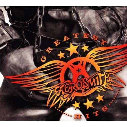 Aerosmith - Greatest Hits (2CD) (2008)