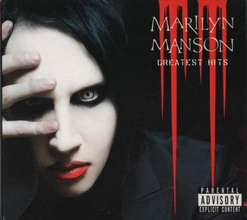 Marilyn Manson - Greatest Hits (2CD) (2012)