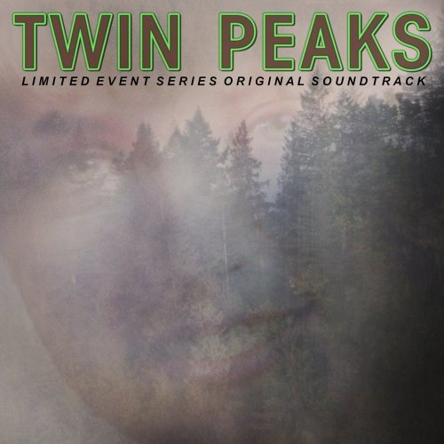 VA - Twin Peaks (Limited Event Series Soundtrack) (2017)  [FLAC]