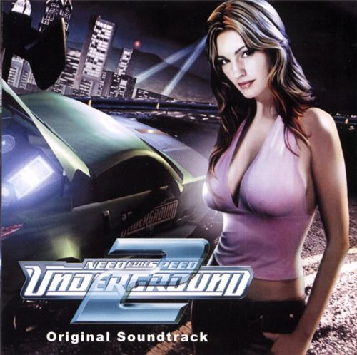 VA - Need For Speed: Underground 2 (Exclusive Edition)(OST) (2004)