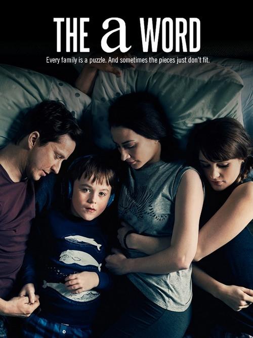 Słowo na A / The A word (2016) {Sezon 1} PL.480p & 720p.WEB-DL.x264-YL4 / Lektor PL