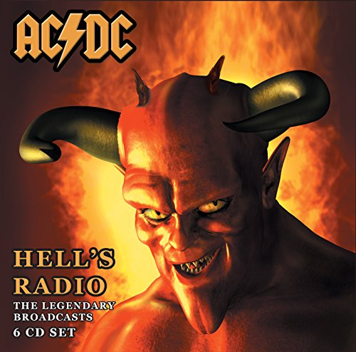 AC/DC - Hell's Radio – The Legendary Broadcasts 1974-'79 (2016)