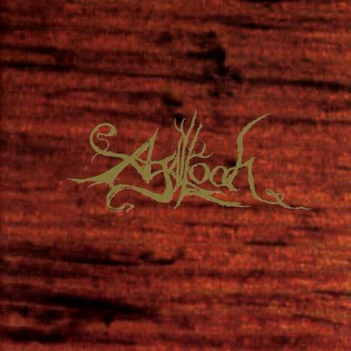 Agalloch - Pale Folklore (1999)