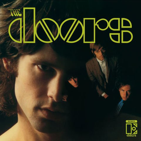 The Doors - The Doors (50th Anniversary Deluxe Edition) (2017)