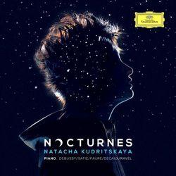 Natacha Kudritskaya - Debussy, Satie, Decaux, Faure, Ravel: Nocturnes (2015) [FLAC]