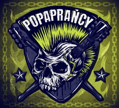 Popaprańcy (Popek, Chuchla) - Popaprańcy (2017)