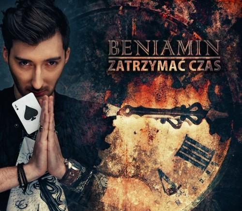 Beniamin - Zatrzymać Czas (2017)
