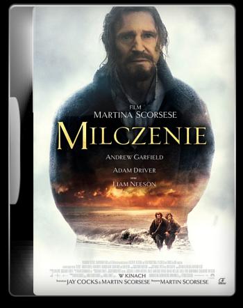Milczenie / Silence (2016) PL.720p.BDRip.x264.AC3-MiNS / Lektor PL