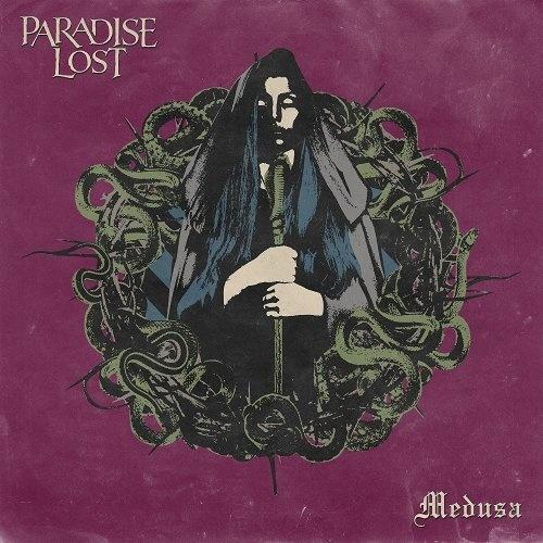 Paradise Lost - Medusa (2017)  [FLAC]