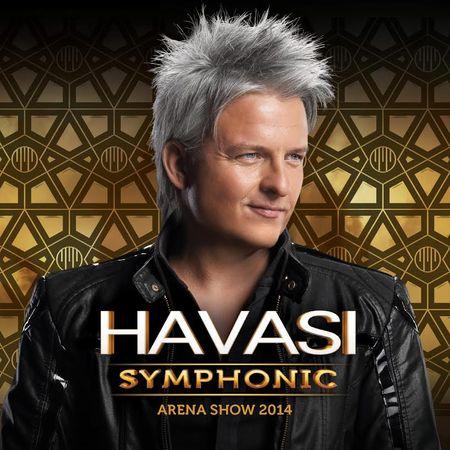 Havasi - Symphonic Arena Show 2014 (2014) [FLAC]