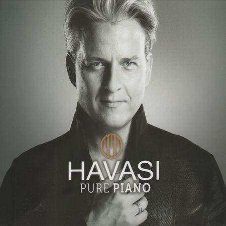 Havasi - Pure Piano (2017) [FLAC]