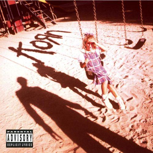 Korn - Korn (1994) [FLAC]