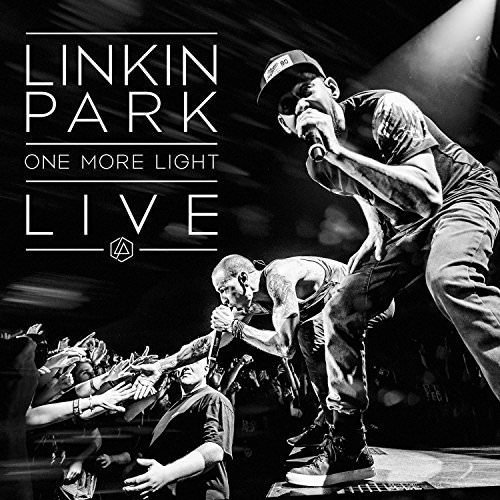 Linkin Park - One More Light (Live) (2017) [FLAC]