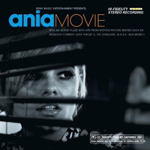 Ania Dąbrowska - Ania Movie (Special Edition) (2010) [FLAC]