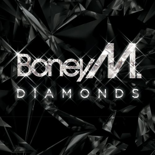 Boney M - Diamonds (40th Anniversary Edition) (2015) [FLAC]