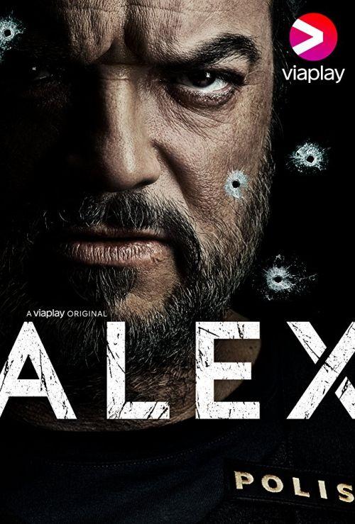 Alex. Brudny Glina / Alex (2017) {Sezon 1} PL.1080p.WEB-DL.H.264-J / Lektor PL