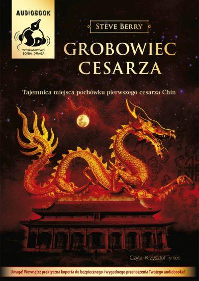 Steve Berry - Grobowiec Cesarza [Audiobook PL]