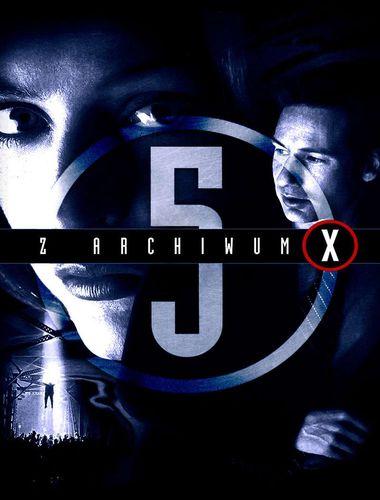 Z Archiwum X / The X Files (1997) [Sezon 5]  PL.WEBRip.480p.XviD.AC3.LTN / Lektor PL