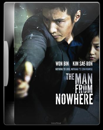 Człowiek znikąd / The Man From Nowhere / A-jeo-ssi (2010) PL.IVO.480p.BDRip.XviD-SP [Lektor PL]