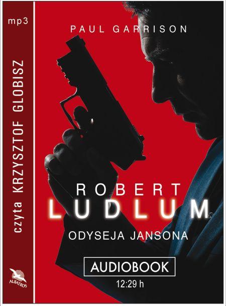 Ludlum Robert, Garrison Paul - Odyseja Jansona [AudioBook PL]