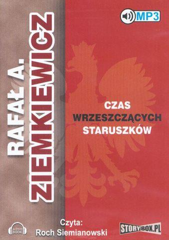 Rafał Ziemkiewicz - Czas wrzeszczących staruszków [AudioBook PL]