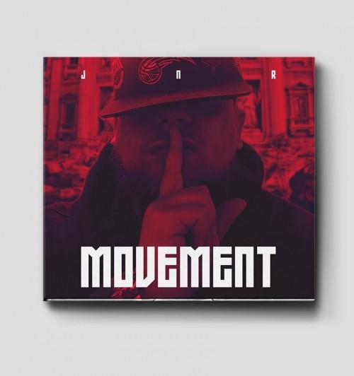 Jnr - Movement (2018)