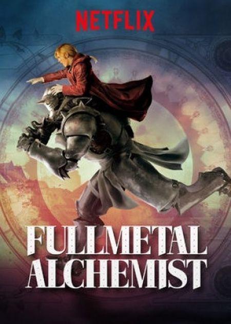 FullMetal Alchemist / Hagane no renkinjutsushi (2018) PL.WEB.x264-J [Lektor PL]