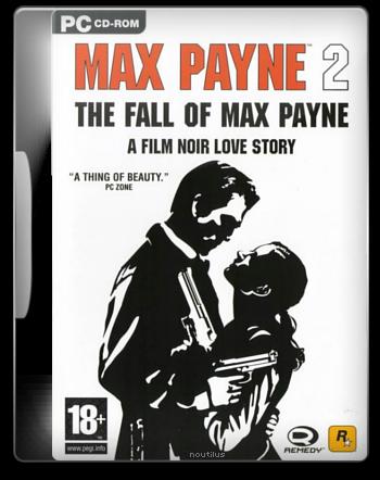Max Payne 2: The Fall of Max Payne (2003) MULTi8-ElAmigos + Widescreen Patch + Poradnik / Polska Wersja Językowa