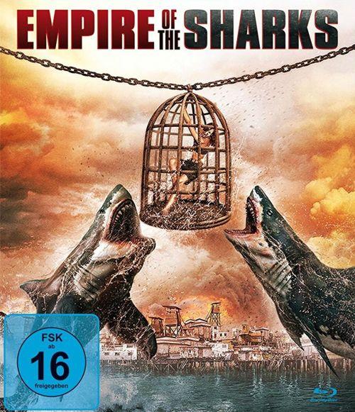 Imperium rekinów / Empire of the Sharks