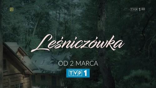 Leśniczówka (2018) {Sezon 1} PL.1080p.WEB-DL.x264-FILESDARK / Serial Polski
