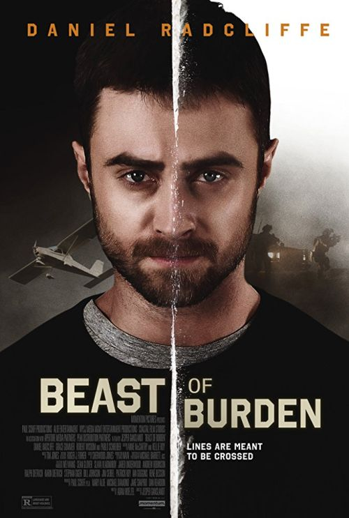 Beast of Burden (2018) 1080p.WEB-DL.DD5.1.H264-CMRG