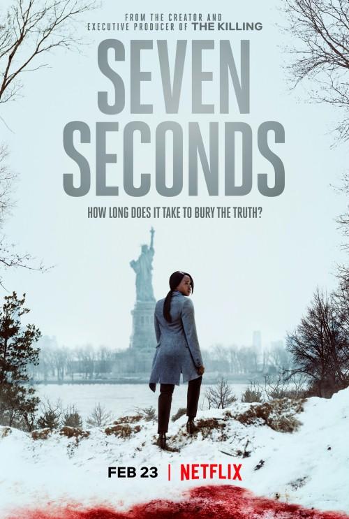 Seven Seconds (2018) {Sezon 1} PL.E01.1080p.WEB.x264-J / Lektor PL
