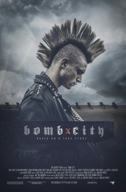 Bomb City (2017) PL.BDRip.XviD-KiT / LEKTOR PL