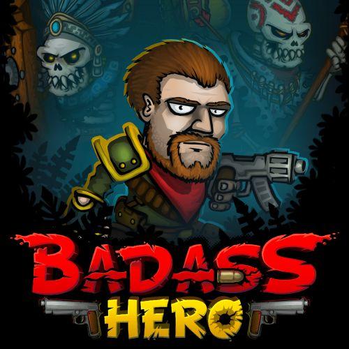 Badass Hero (2018) [Wczesny Dostęp] PL.v29-P2P / Polska Wersja Językowa